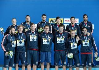 Hrvatski vaterpolisti osvojili srebro na Svjetskom prvenstvu