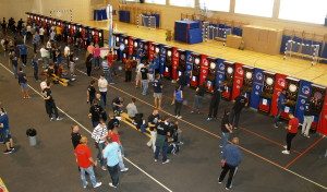 U Matuljima održana masters turnir u pikadu
