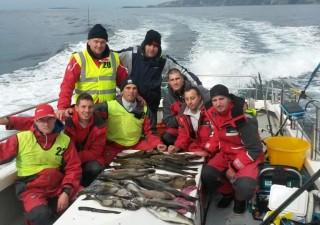 Siniša Budisavljević viceprvak svijeta u ribolovu iz brodice