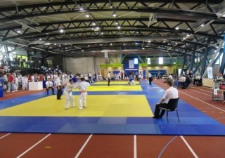 Europsko sveučilišno prvenstvo u taekwondou