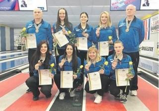 Kuglački klub Mlaka osvojio broncu u Ligi prvaka