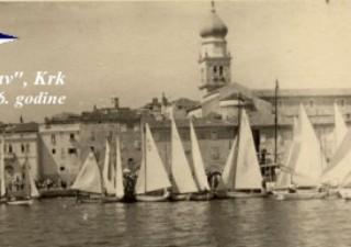140 godina Jedriličarskog kluba Plav – Krk