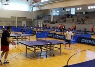 U Malinskoj održano 5. Prvenstvo jadranskih otoka u stolnom tenisu