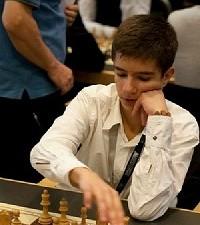 Jadranko Plenča europski prvak u ubrzanom šahu