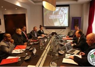 Slaviša Bradić izabran za predsjednika komisije Svjetske judo federacije