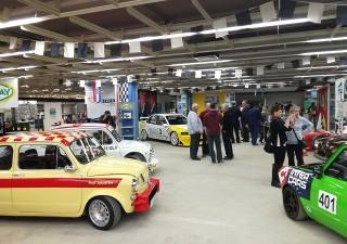 Međunarodna izložba sportskih automobila, kartinga i motocikala
