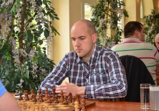 Marin Bosiočić prvak Hrvatske u šahu