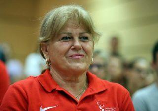 Preminula paraolimpijka Milka Milinković