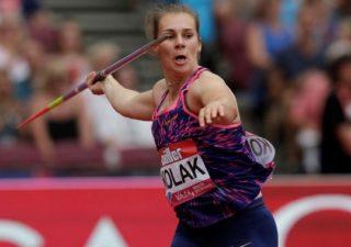 Sara Kolak četvrta na Svjetskom prvenstvu