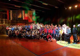 Sportaši iz PGŽ osvojili prvo mjesto na 15. Igrama prijateljstva u Novom Mestu