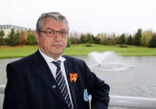 Romeo Deša postao član predsjedništva WAKO Europe