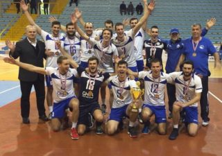 MOK Rijeka izborio finale Kupa Hrvatske