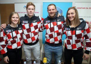Šest sportaša iz PGŽ nastupit će na Zimskim olimpijskim igrama