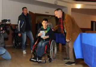 Mateo Načinović i Carrolina Bajrić najbolji