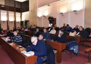 Održana 3. sjednica Skupštine Zajednice sportova PGŽ