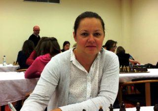 Ana Berke državna prvakinja u šahu