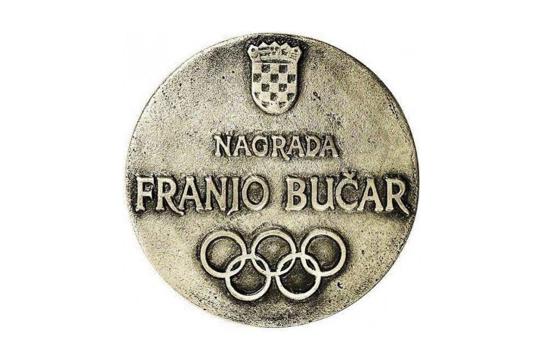 """Sportska Hrvatska Natjecaj za dodjelu Drzavne nagrade """"Franjo Bucar"""" u 2019. godini"""