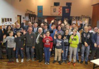 ŠSK Dub proslavio 40. rođendan