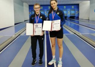 Pojedinačno prvenstvo Hrvatske u kuglanju za mlađe juniorke U18