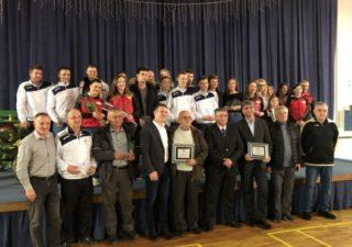 Boćarski savez PGŽ dodijelio priznanja najboljim boćarima i boćaricama