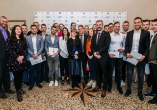 U Rijeci svečano dodijeljene godišnje nagrade HASS-a za ak. god. 2017./2018.