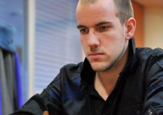 Marin Bosiočić državni prvak u šahu