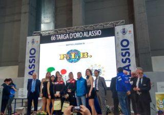 Članice boćarskog kluba Čavle ŠB uspješne na turniru Tara D'oro Alassio