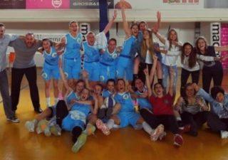 Košarkašice FSV-a osigurale ulazak u Prvu ligu