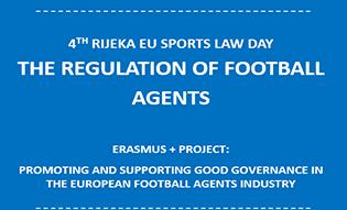 Održan 4. riječki dan Sportskog prava EU