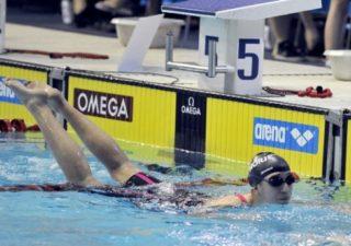 Riječki plivači uspješni prvog dana Europskog juniorskog prvenstva