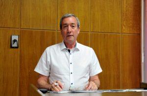 Dragutin Galina novi je predsjednik SSGO
