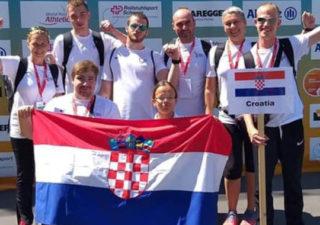Luka Bukša osvojio tri zlata na Svjetskom prvenstvu