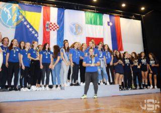 Sportaši iz PGŽ sudjelovali na 17. Igrama prijateljstva