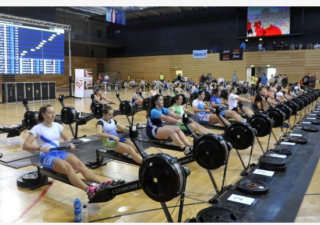 Otvoreno prvenstvo Hrvatske u ergometrima