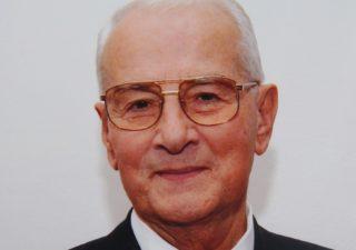 In Memoriam Danilo – Danko Pavešić (1931 – 2020)