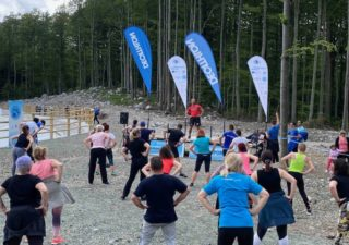 Festival sportske rekreacije PGŽ 2020