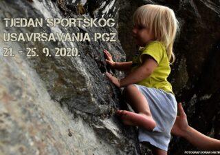 Otvorene prijave za Tjedan sportskog usavršavanja PGŽ 2020.